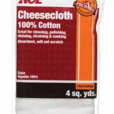 Deluxe Cheesecloth 4Yds