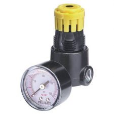 Mini Heavy Duty Regulator