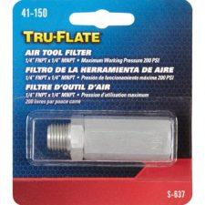 Air Tool Filter
