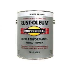 Rustoleum Professional High Performance Oil Based White