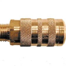 "1/8"" Male ""M"" Style Six Ball Air Coupler 15X2M"