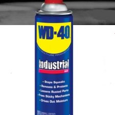 WD-40 Industrial Size Lube Spray 16oz