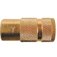 """1/4"""" Female """"T"""" Style Air Coupler 160"""