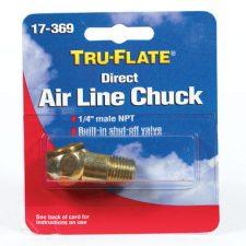 """1/4"""" Male NPT Air Line Chuck"""