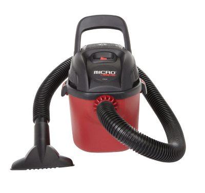 Shop-Vac 1 Gallon Wet/Dry Vacuum