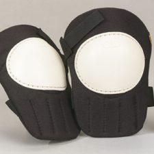 Custom leathercraft Knee Pads