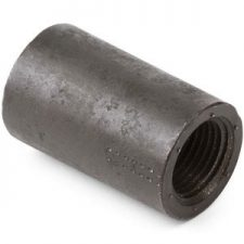 Extra Heavy Black Pipe Couplings