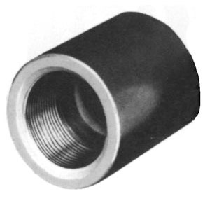 Forged Steel Pipe Coupling  sc 1 st  Warren Pipe and Supply & Forged Steel Pipe Fittings Archives - Warren Pipe and Supply