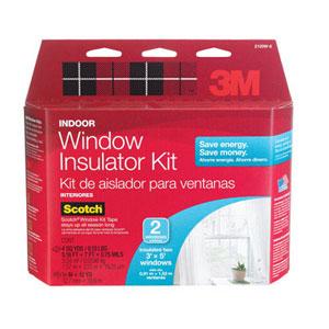 Window Insulator Film