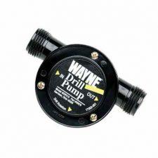Wayne Drill Powered Pump