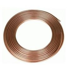 "3/8"" Copper Refrigeration Tube (Sold by the Foot)"