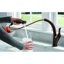 Pull Out/Pull Down Kitchen Faucets
