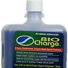 In-Sink-Erator Bio-Charge Replacement Cartridge 16oz