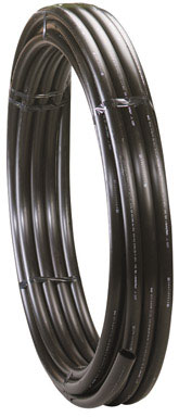 """1-1/4"""" Poly Pipe"""