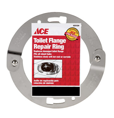 Toilet Flange Repair Ring