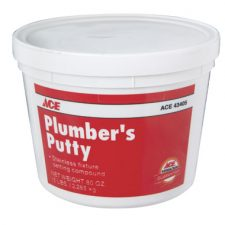 Plumber's Putty 80oz (5lbs)