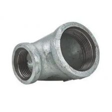 Galvanized Pipe Reducing Elbows