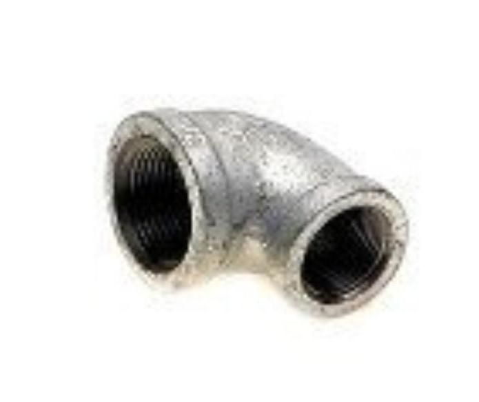 2u2033 X 1-1/2u2033 Galvanized Reducing Elbow  sc 1 st  Warren Pipe & Galvanized Pipe Reducing Elbows Archives - Warren Pipe and Supply