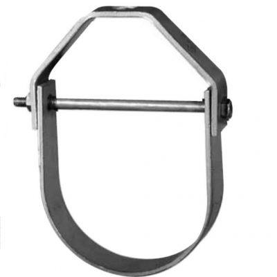 "10"" Standard Clevis Hanger"