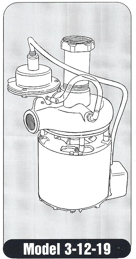 Shellback Laundry Tray Pump 3 12 19 Warren Pipe And Supply