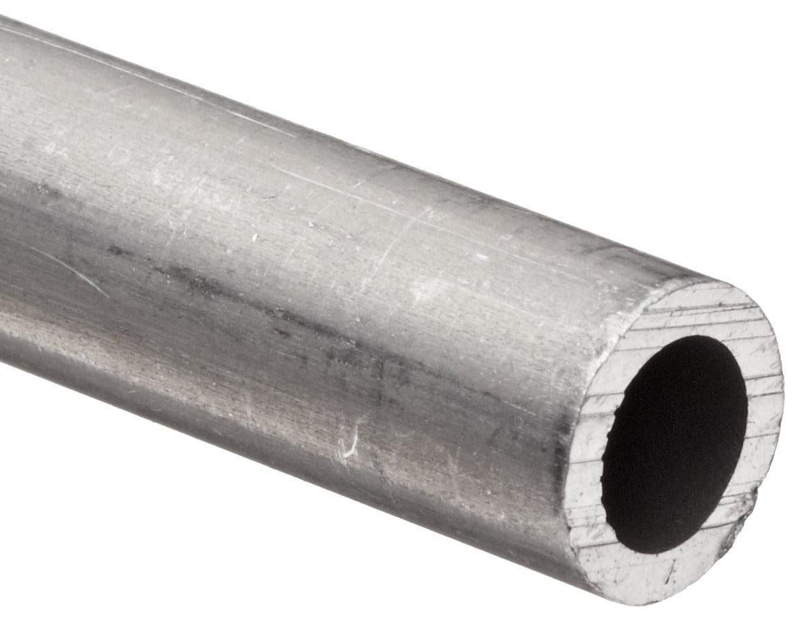 1/2u2033 SCH 40 Aluminum Pipe Sold by the foot  sc 1 st  Warren Pipe and Supply & 3/4