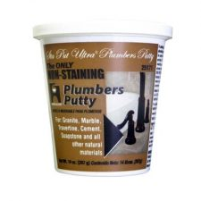 Hercules Sta Put Ultra Non-Staining Poly Sealant 14oz