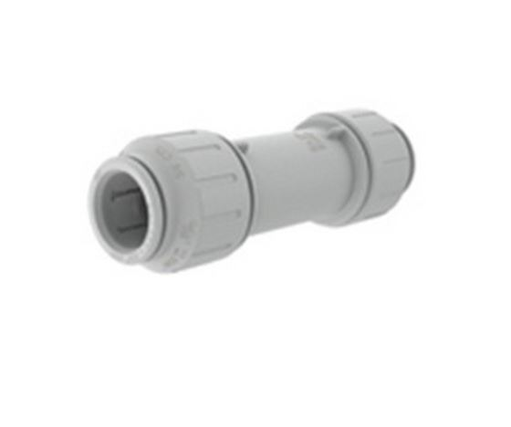 3/4u2033 CTS JG Poly Repair Coupling  sc 1 st  Warren Pipe and Supply & John Guest Push Connect Fittings Archives - Warren Pipe and Supply