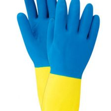 Heavy Duty Household Cleaning Glove Large