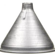 Aluminum Funnel, 2 Ounce