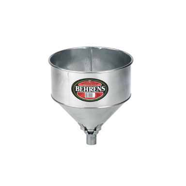 Behrens Lock on Tractor Funnel 1 Gallon