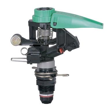 Rainbird Adjustable Impulse Plastic Sprinkler Head