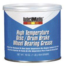 Lubrimatic Wheel Bearing Grease 11380 1lb.