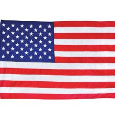 USA Flag 3ft. X 5ft. Nylon