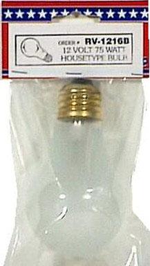 USH Appliance Bulb 12V  75 Watt