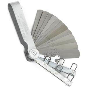 KD Tools Spark Plug Gap & Feeler Gauge Set
