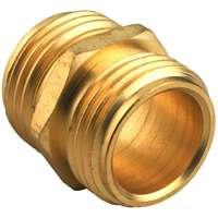 "3/4"" Male Hose Adapter Brass"
