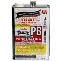 PB Blaster Penetrating Lubricant Gallon