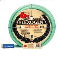 5/8 x 25ft Flexogen (Tire Cord) Garden Hose