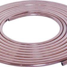 "1/4"" x 10ft General Purpose Copper Tubing"