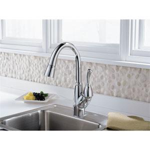 Bar/Prep Faucets