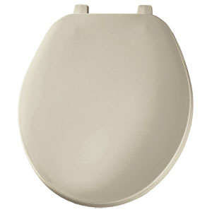 Toilet Seats (Plastic) Regular Bowl