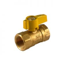 Gas Valves - IPS