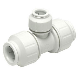 John Guest Push Connect Fittings