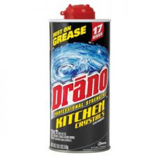 Drain Cleaner/Crystal