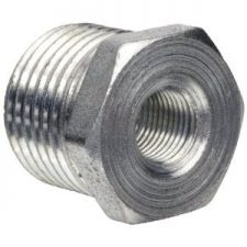 Galvanized Pipe Bushings