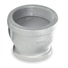 Galvanized Pipe Reducing Couplings
