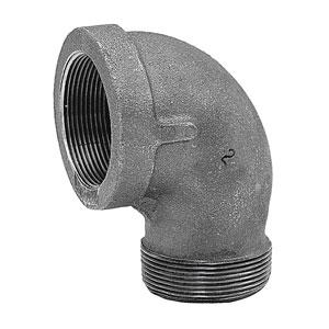 Galvanized Pipe Reducing Elbows