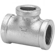 Galvanized Pipe & Fittings