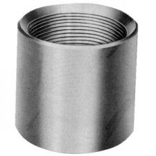 Galvanized Pipe Couplings