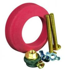 Toilet Bolts/Gaskets